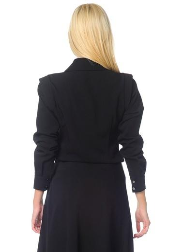 4G Gizia Gömlek Siyah